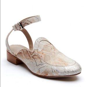 NEW Matisse Halfmoon Loafer